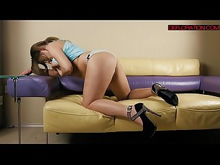 Big titted teen aza puzo