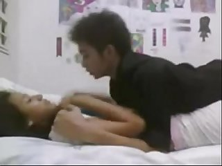 Phone 230 young thai couple sex