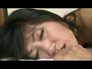 Japanese Mom Cheat Her Husband And Fucked Her Son - French