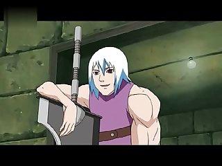 Naruto sex colon saske fucking karin