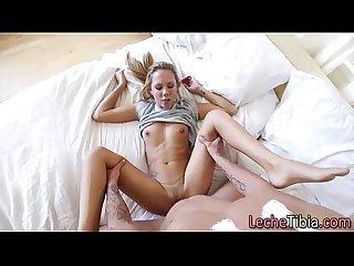Primo tiene Sexo con desconocida