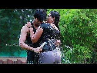 South indian desi bhabhi hot romance at swimming pool hindi hot short movie 2016