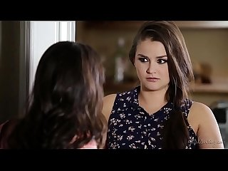 Are you crazy my husband s at home Allie haze georgia jones