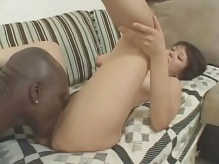 Sakura aida picks up huge bbc