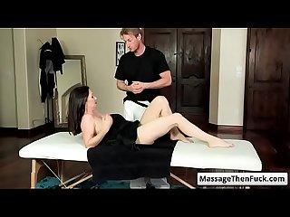 Rayveness and ryan mclane video 02 performing sex massage