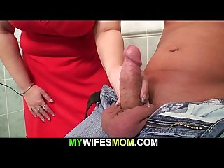 Mother in law videos