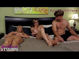Vanessa cage in daddy daughter dynamic xvideos