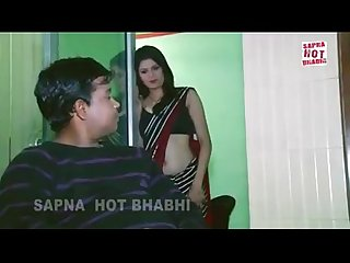 wife enjoys with servant while husband is in next room hindi hot short film mp4
