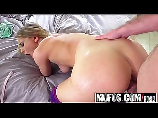 Mofos - Pervs On Patrol - (Staci Carr) - Hot Blondes Twerk Tape