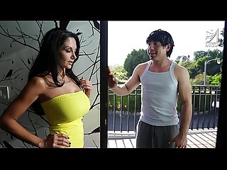 Mexican dance teacher fucks Ava addams