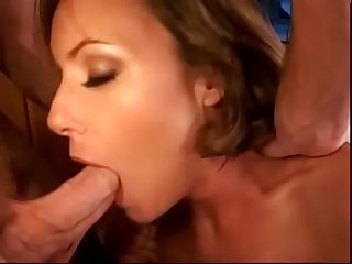 Hot Blonde Milf Fucked