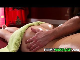 Mia Malkova Hot Fuck Massage