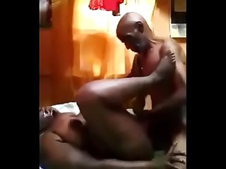 Old husband fuck young wife trinidad