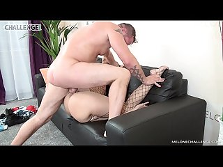David Perry with Mea Melone enjoy extremely hard fuck together