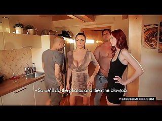 Lasublimexxx il ritorno di priscilla salerno ep period 05 documentario porno