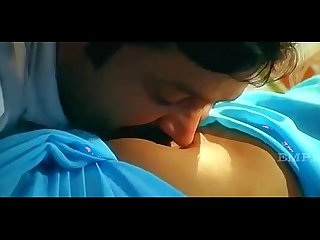 Swetha Menon Hot With Suresh Gopi In Kadasham