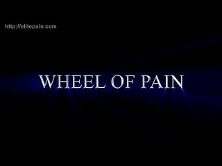 Wheel of pain 5
