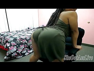 Missing out on life if not on her cam 81216