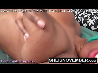 Weird slut teen Msnovember does unusual masturbation joi big tits perfect ass