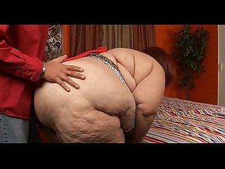Large beautiful woman fuck