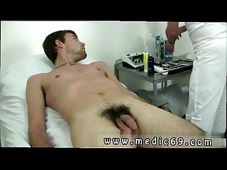 Gay male physical exams by gay doctors and gay movies free medical
