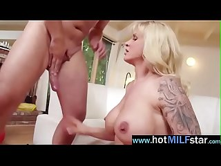 (ryan conner) Hot Sexy Milf Like Big Mamba Cock In Her clip-26
