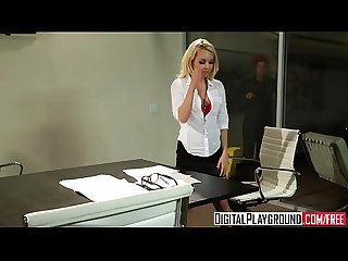 Digitalplayground aaliyah love chad white cleanup in the boardroom