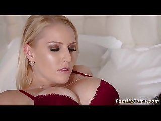 Mom and crony s daughter massage day xxx summer seduction