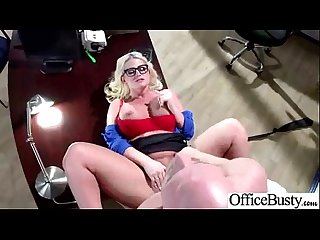 Hardcore Sex In Office With Hot Lovely Busty Girl (julie cash) video-21