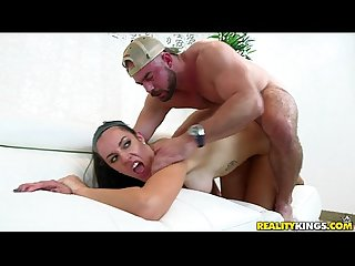 Reality kings amber taylor sucks cock