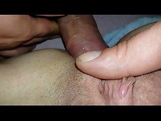 Girlfriend dirty anal