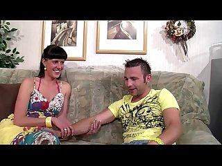 Vom Kumpel beim Sex gefilmt - HD - german