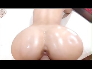 Hottest ass on www amateurcamgirls online