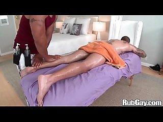 Rubgay mu tai massage P1
