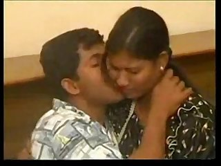 Indian newly married couples enjoying their honeymoon part 1