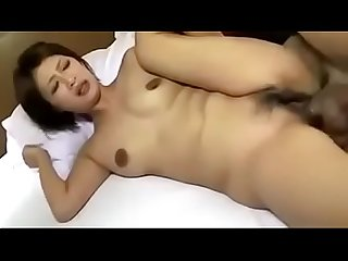 Sıcak Asya Japon Anne fucked Sabit