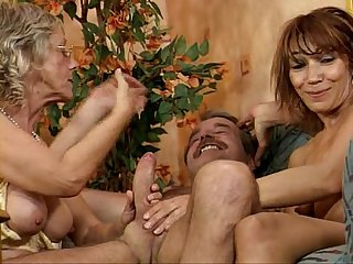 Swinger porn older