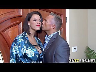 Nympho wifey peta jensen sucks bill bailey