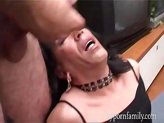 Pornstar for a day real amateur fuckers filmed vol 18