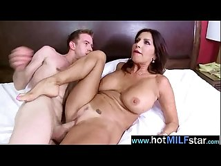 (tara holiday) Nasty Milf Enjjoy Riding Hardcore A Huge Dick movie-28