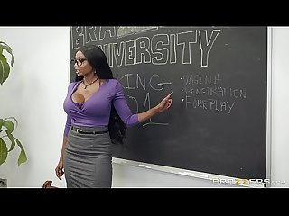 Brazzers porn school diamond jackson justin hunt big tits at school at http bit ly brazzersfull