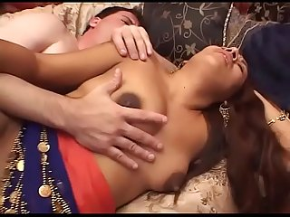 Indian hairy bitch loves to fuck excl excl excl