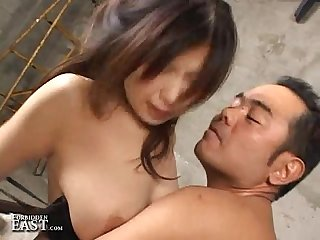 Uncensored japanese hardcore sex