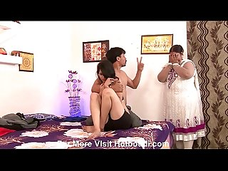 Hot indian short films mera tere beech main fasa hotboudi com new