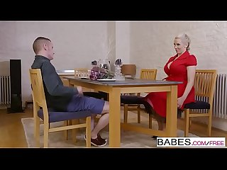 Babes step mom lessons sneaky boy starring ella hughes and rebecca moore and Sam bourne clip