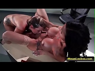 Hot and Mean Lesbian - Horny Schoolgirl Selfies with Jenna Ashley & Jewels Jade 03