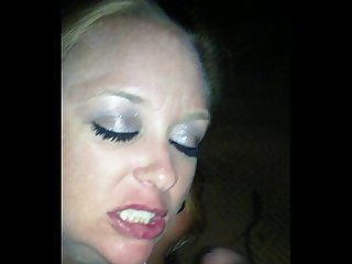 Slut wife Shauna bbc cock whore