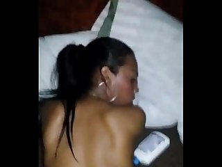 Ts colombian home made vid enjoy