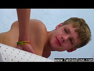 Older gay fucker young 3gp Jeremy Sanders has magic mitts - and a