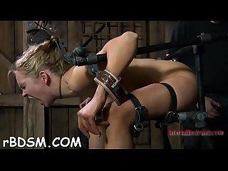 Thraldom porn